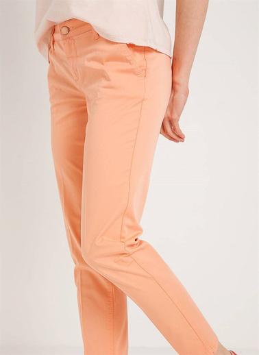 Xtsy Pantolon Oranj